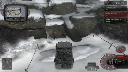 Полный привод 2 УАЗ 4x4 скачать торрент
