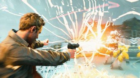 Quantum Break Механики скачать торрент
