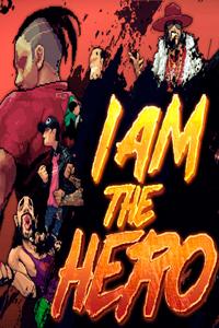 I Am The Hero скачать торрент