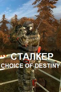 Сталкер Choice of Destiny скачать торрент