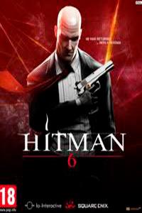 Hitman 6 Механики скачать торрент