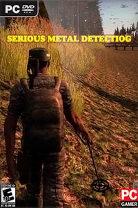 Serious Metal Detecting скачать торрент