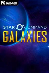 Star Command Galaxies скачать торрент