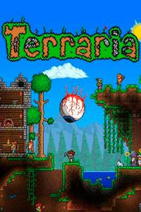 Terraria скачать торрент