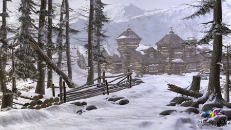 Сибирь 2 скачать торрент