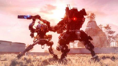 Titanfall 2 Механики скачать торрент