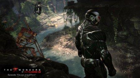Crysis 3 Механики скачать торрент