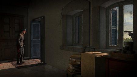Sniper Elite 4 Механики скачать торрент