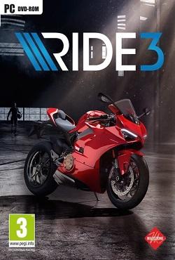 Ride 3 скачать торрент