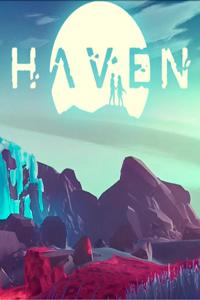 Haven (2020) скачать торрент