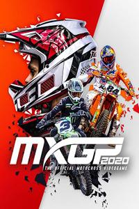 MXGP 2020 скачать торрент