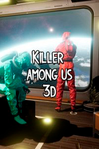 Killer Among Us 3D скачать торрент