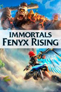 Immortals Fenyx Rising скачать торрент