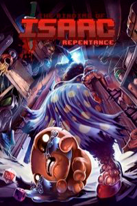The Binding of Isaac: Repentance скачать торрент