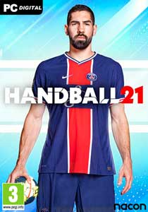 Handball 21 скачать торрент