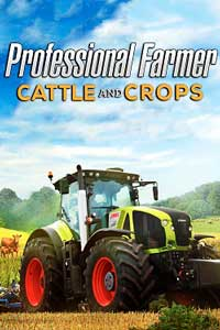 Professional Farmer: Cattle and Crops скачать торрент