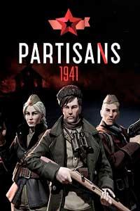 Партизаны 1941 скачать торрент