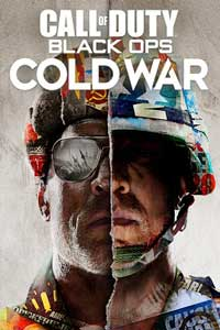 Call of Duty: Black Ops — Cold War скачать торрент