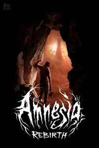 Amnesia: Rebirth скачать торрент