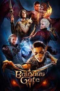 Baldur's Gate 3 Хатаб скачать торрент