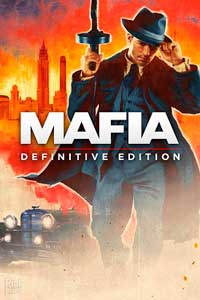 Mafia Definitive Edition скачать торрент