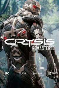 Crysis Remastered скачать торрент