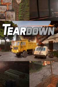 Teardown скачать торрент