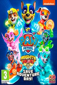 PAW Patrol: Mighty Pups Save Adventure Bay скачать торрент