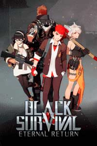 Black Survival: Eternal Return скачать торрент