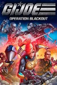 G.I. Joe: Operation Blackout скачать торрент