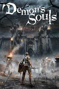 Demon's Souls (2020) скачать торрент