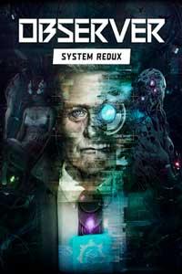 Observer System Redux скачать торрент