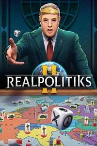 Realpolitiks 2 скачать торрент