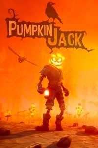 Pumpkin Jack скачать торрент