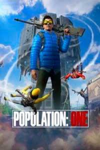 POPULATION: ONE скачать торрент