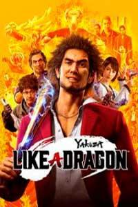 Yakuza: Like a Dragon скачать торрент