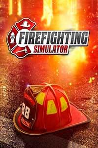 Firefighting Simulator скачать торрент
