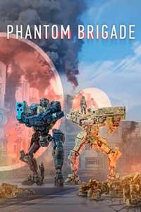 Phantom Brigade скачать торрент