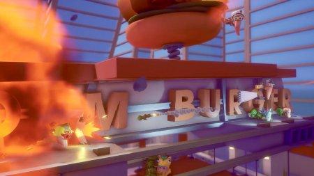 Worms Rumble скачать торрент