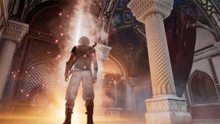 Prince of Persia: The Sands of Time Remake скачать торрент