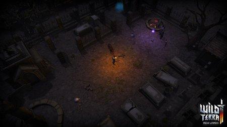 Wild Terra 2: New Lands скачать торрент