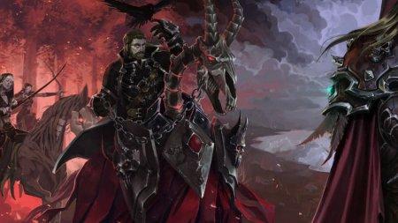 World of Warcraft: Shadowlands скачать торрент