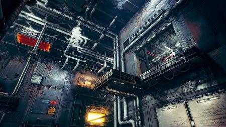 Ghostrunner скачать торрент