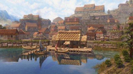 Age of Empires 3: Definitive Edition скачать торрент