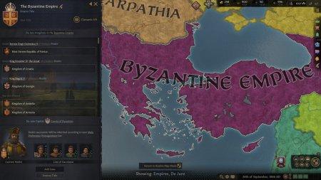 Crusader Kings 3 скачать торрент