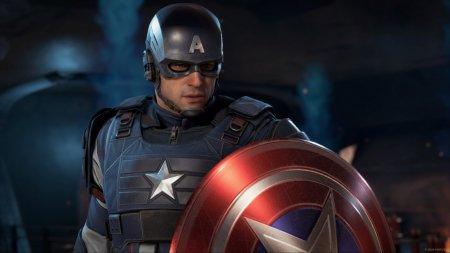 Marvel's Avengers скачать торрент