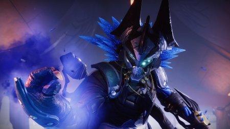 Destiny 2: Beyond Light скачать торрент