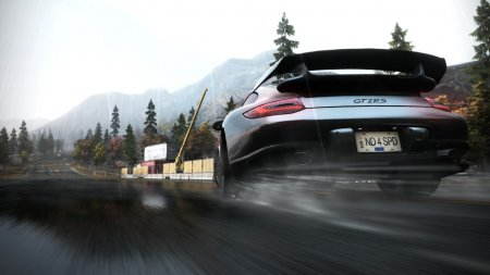 Need for Speed Hot Pursuit Remastered скачать торрент