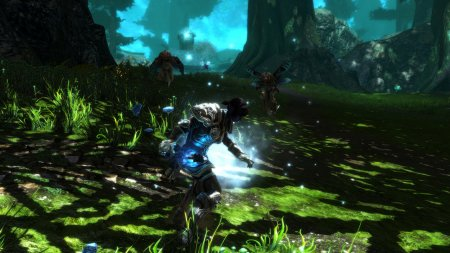 Kingdoms of Amalur: Re-Reckoning скачать торрент