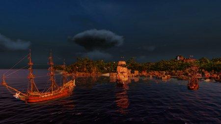 Port Royale 4 скачать торрент